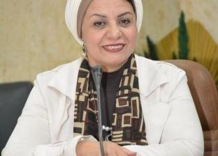 نائب رئيس جامعة أسيوط تتابع استعدادات كلية طب الأسنان للعام الدراسي