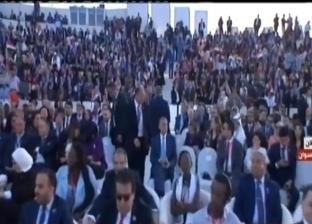 """مشارك لبناني بـ""""ملتقى أسوان"""": الشباب أجروا مناقشات جادة في أكثر من ملف"""