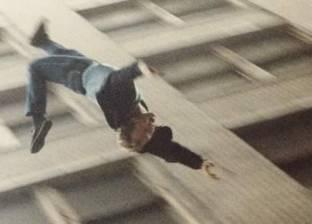 مصرع طفل سقط من شرفة منزل بالطابق الثامن في الفيوم