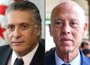 """انتخابات تونس.. هل عاقب الشعب الإخوان وحلفاءهم باختيار """"سعيد والقروي""""؟"""