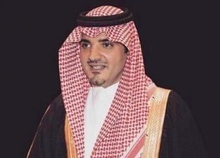 وزير الداخلية السعودي يتفقد مركز العمليات الأمنية في مكة