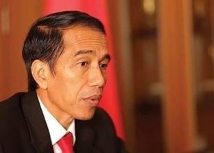 رئيس أندونيسيا يختار رجل دين مرشحا لمنصب نائب الرئيس في انتخابات 2019