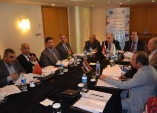 """""""ميثاق أخلاق المهنة"""" ورشة في اتحاد المهندسين العرب بمشاركة """"النبراوي"""""""