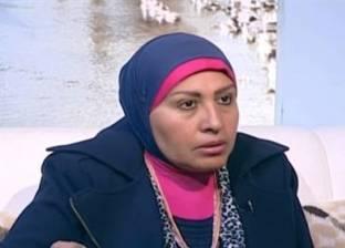 أرملة الشهيد عادل رجائي: بعد استشهاد إسلام عبدالمنعم كان يلازمني شعور والدته