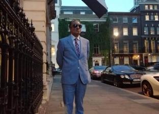 عاجل| وفاة العميد ساطع النعماني في لندن