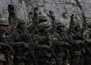 الأمن العسكري الألماني يكتشف 20 متشددا في صفوف الجيش