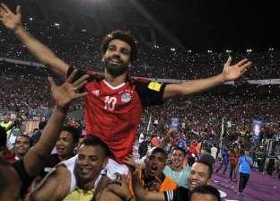 رامي رضوان: «محمد صلاح» أصبح وزير السعادة للمصريين والعرب