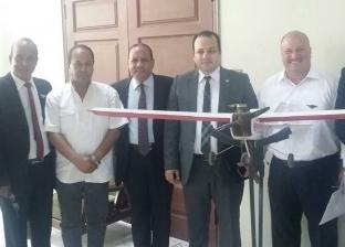 22 محافظة تشارك بمسابقات بطولة الجمهورية لنوادي الطيران بالدقهلية