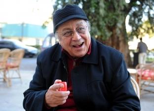 في يوم ميلاده.. سيد حجاب بعيدا عن الشعر يكتب فيلما وحيدا وفوازير