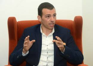 """رامي رضوان: محمد صلاح لم يخسر من شطب اسمه بـ""""كشوف الناخبين"""""""
