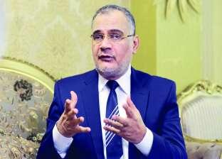 """17 يوليو.. أولى جلسات نظر المفوضين لدعوي فصل """"الهلالي"""" من جامعة الأزهر"""