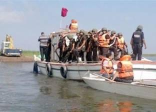 ضبط 313 قضية خلال حملات لشرطة المسطحات المائية