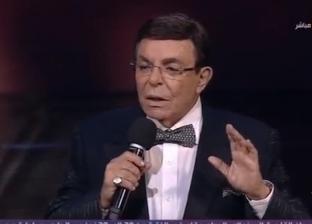 """سمير صبري يستعيد ذكرياته مع مهرجان القاهرة: """"مش مصدق إنه عدى 40 سنة"""""""
