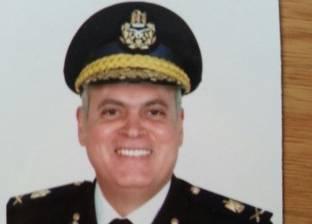 """مدير """"مرور القاهرة"""" يتفقد الخدمات المرورية بميدان المحطة"""