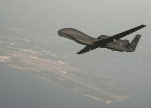 تعرض طاقم طائرة حربية أمريكية لحادث غريب على ارتفاع 7 آلاف متر
