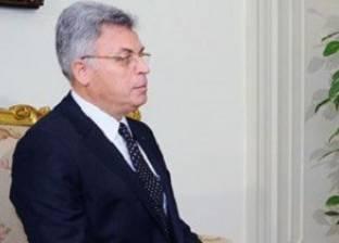 الرقابة الإدارية: ضبط أخصائي مساحة تقاضى 5 آلاف جنيه رشوة بالإسكندرية
