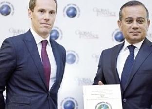 «أبوظبى الإسلامى - مصر» يحصد 8 جوائز محلية وعالمية فى 2018