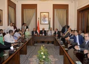 معركة «الزعامة».. وفديون يطالبون الدولة بالاحتفال بـ«سعد زغلول ومصطفى النحاس».. و«مؤرخون»: ليسا زعماء