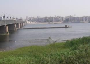 «النقل النهري» وشرطة المسطحات يبحثان تأمين المراكب النيلية