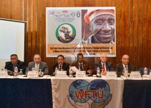 المراغي: مصر حريصة على التعاون مع إفريقيا في المجالات الصناعة والبحثية