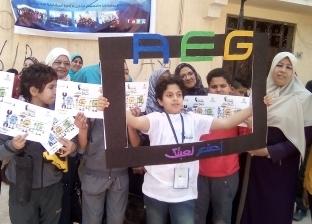 """#في يوم الطفولة.. """"هدى"""" تحتفي بابنها المبدع """"زياد"""": يعشق الابتكارات"""
