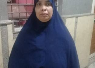 """طعنتها وحاولت إحراقها.. """"سماح"""" قتلت شقيقة زوجها: """"عشان تسرقها"""""""