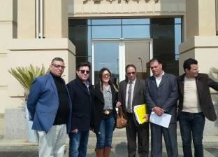 """طارق مرتضى: الكشف عن مؤامرة ضد """"الموسيقيين"""" وهاني شاكر في مؤتمر صحفي غدا"""