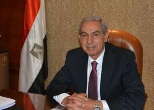 وزير الصناعة الجديد: تنمية الصادرات وتطوير محور القناة ضمن أولوياتي
