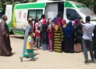 محافظ القليوبية: تنظيم قوافل طبية علاجية مجانية لأهالي طوخ