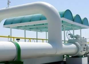 """وكالة روسية: """"غازبروم"""" توقع عقدا مع شركة مصرية لتوريد الغاز الطبيعي"""