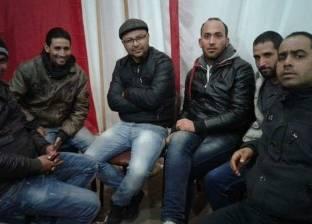 """ناشط تونسي لـ""""الوطن"""": البلد لا تتحمل ثورة ثانية.. وحل الأزمة الحالية في يد الحكومة"""