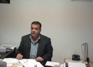 مدير جهاز تعمير سيناء: نصيب المحافظة من مشروع التنمية 650 فدانا