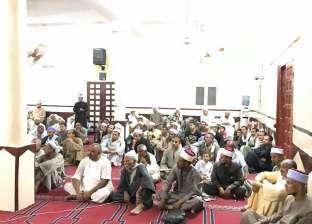 """""""البحوث الإسلامية"""": تنظيم 5 قوافل توعوية بسيناء ومطروح الأسبوع الجاري"""