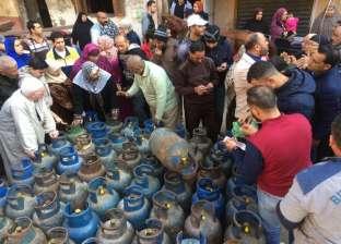 """""""التموين"""": ضبط 84 قضية متنوعة في حملات بالقاهرة والغربية والبحيرة"""