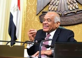 علي عبدالعال يلتقي الجالية المصرية بمملكة البحرين