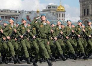 عاجل| وزير دفاع روسيا: كتائب عسكرية بدأت الانسحاب من سوريا