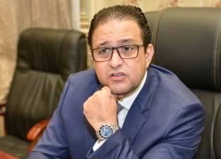 """حزب المصريين الأحرار يوافق على اتفاقية """"تيران وصنافير"""""""