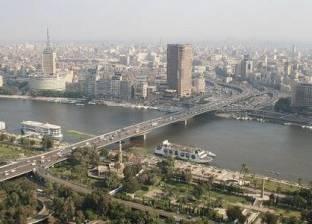 وزير التنمية المجتمعية ومفتي الديار في كازاخستان يصلان إلى القاهرة