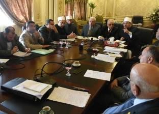 وزير الأوقاف يطالب «البرلمان» بقانون لـ«تنظيم الظهور الإعلامى للحديث فى الدين»
