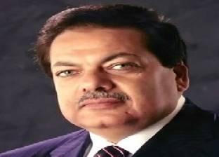أبو العينين: يجب تشجيع زيادة الاستثمارات.. ومصر تعيش تنمية حقيقية