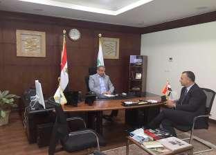 """""""التخطيط"""" تواصل حملتها للتعريف بجائزة مصر للتميز الحكومي"""