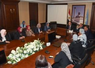 محافظ الإسكندرية: المواطن سيشعر بتطور منظومة النظافة خلال 3 لـ6 أشهر
