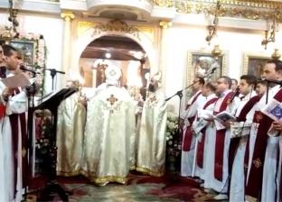 """اليوم.. الأقباط يحتفلون بمعجزة إحياء المسيح للموتى في """"سبت لعازر"""""""