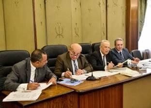 """""""تشريعية النواب"""" تفوض """"الشريف """"لتقديم مذكرة ضد محمد فؤاد"""