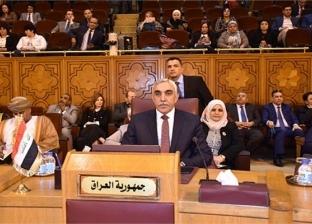 سفير العراق بالقاهرة: مصر عامل رئيسى فى إعادة إعمار بلدنا