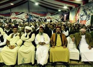 أمين تنظيم حملة من أجل مصر: ندعم السيسى لمصلحة البلاد