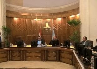 """""""خدمة المجتمع"""" يوافق على تنظيم ملتقى بيئي وتوظيفي بجامعة الإسكندرية"""