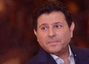 """هاني شاكر عن أول لقاء مع عبدالحليم حافظ: """"خفت أسلم عليه"""""""