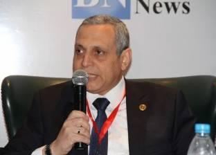 عبد العزيز: الاتحاد الأوروبي لم يرد على طلب تأجيل خفض جمارك السيارات