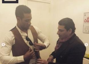 ما تريد معرفته عن أزمة مصمم أزياء محمد رمضان: «أحد المعجبين عايز يدفع»
